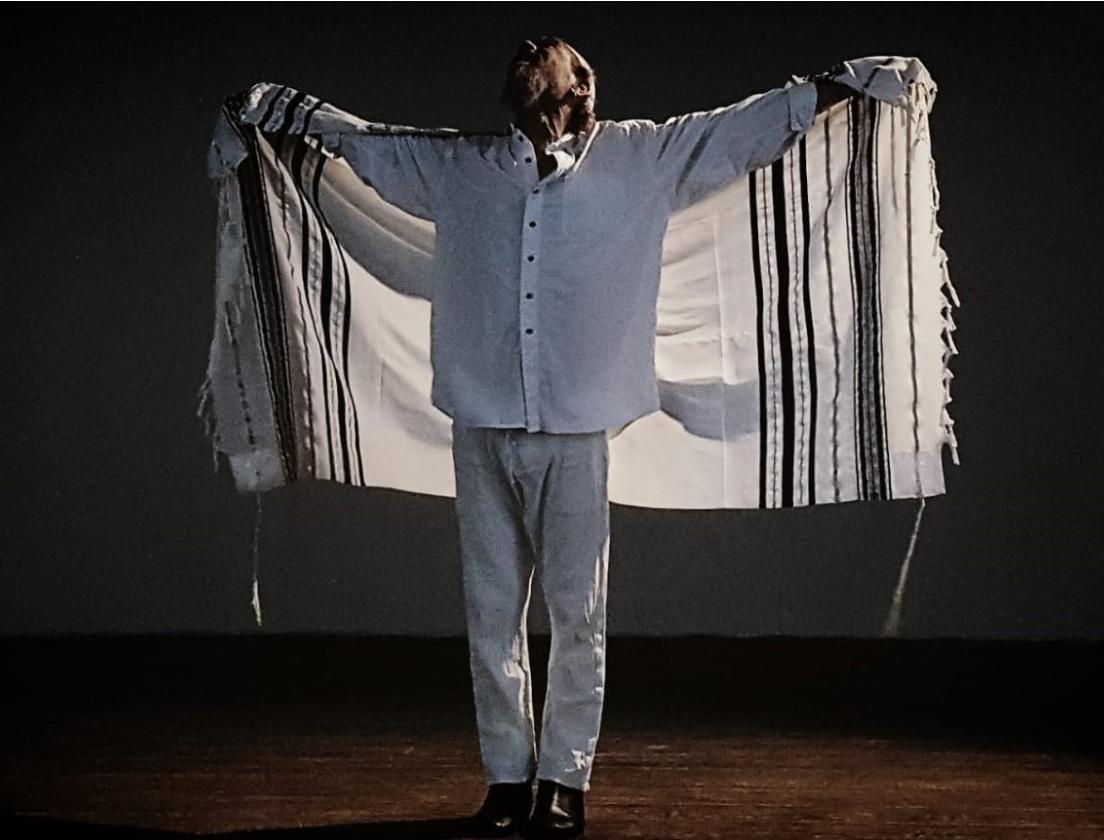 """""""ממריא"""" תערוכה של צביקה אלטמן בגבעת חביבה"""