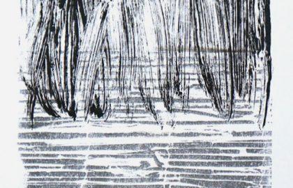"""""""מה שנשאר""""- תערוכתה של חגית קזיניץ בגלריית ND ברמת גן"""