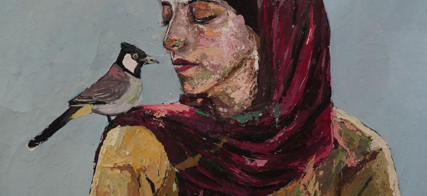 """""""לחופש נולדו"""" – תערוכה קבוצתית בגלריה העירונית בגבעתיים"""