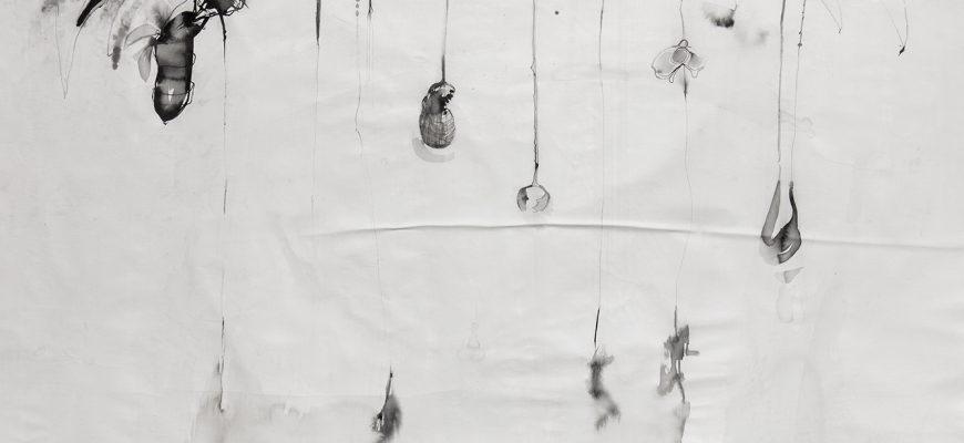 """""""נוכחות נסתרת"""" – תערוכת עבודות של לוסי אלקיויטי"""