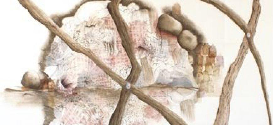 """""""שורשים…וכנפיים"""" תערוכה קבוצתית בגלריית """"על האגם"""" ברעננה"""