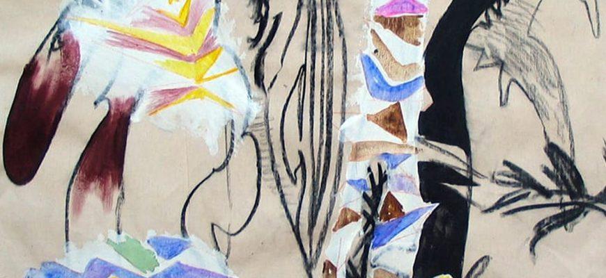 תדרי הרגע – בתערוכה של דוד בובטס בבית האמנים ראשון לציון