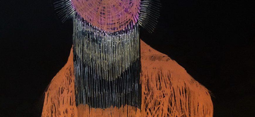 """""""נוגעת ברוח"""" עבודות של סיון כהן – ב""""מקום לאמנות"""" בתל אביב"""
